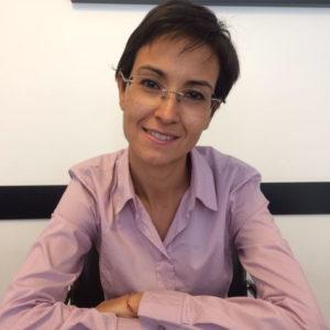 Dottoressa Lorella Cartia