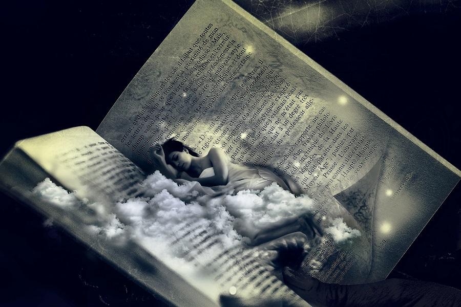 sogno, attività cerebrale di notte