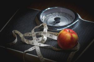 bilancia, peso, anoressia