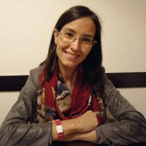 Dottoressa Lorella Cartia, Roma